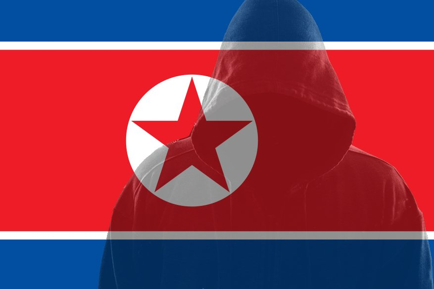 North Korean Hackers Stole $571 Million Worth of CryptoCoins