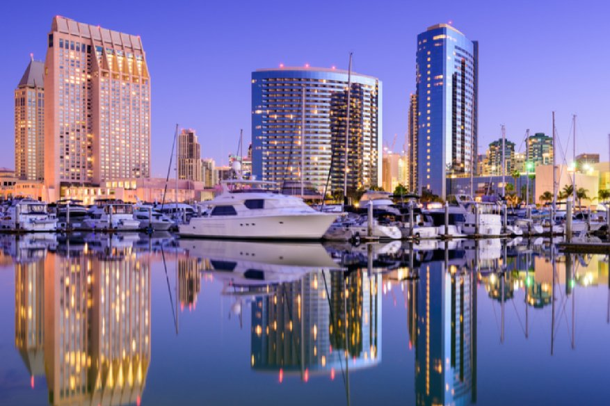 Ransomware Hits Port of San Diego