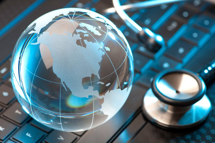 The Global Computing Dilemma of the Healthcare Institutions