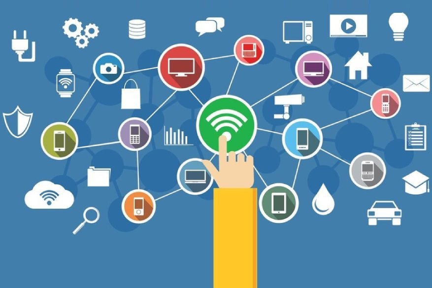 The Risks of Different Sectors with Embracing Internet-of-Things Devices