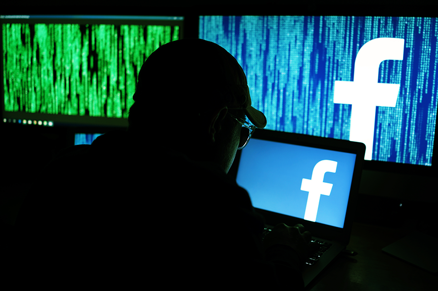 Viral Facebook Hoax That Would Make You Think Your Account is Hacked