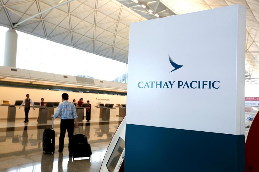 Cathay-Pacific Data Breach