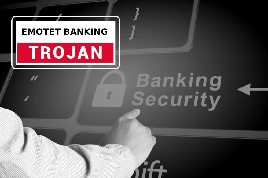 Emotet Banking Trojan Family Re-emerges Taps Malicious PDF Doc Files to Spread