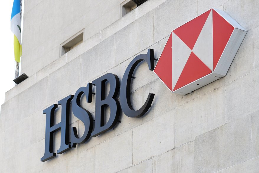 HSBC Bank Data Breach Exposed Customer's Account Details and More