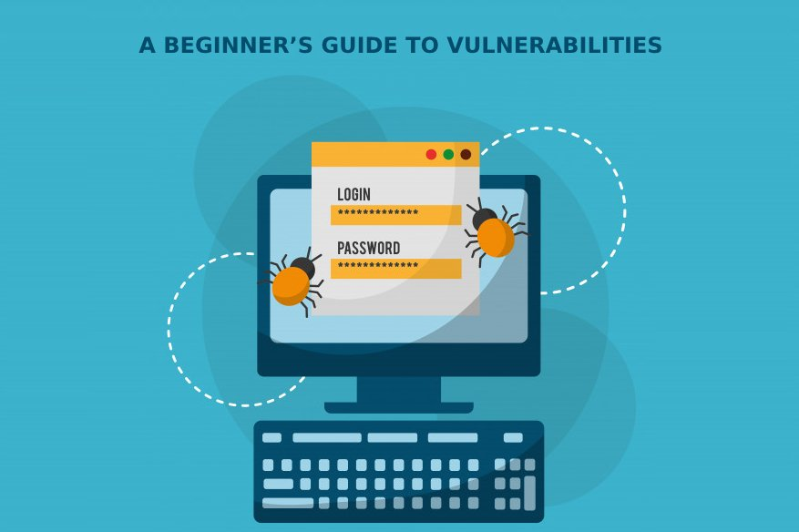 A Beginner's Guide to Vulnerabilities
