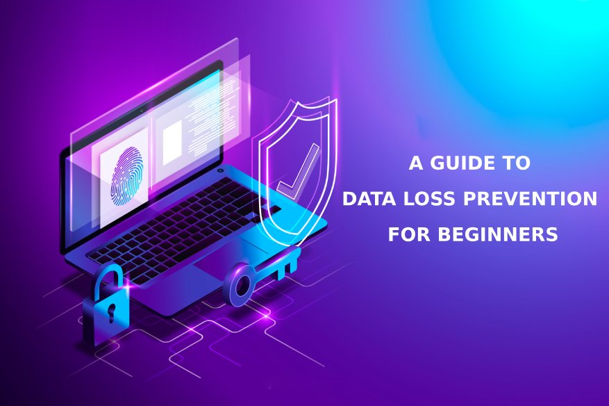 A Guide to Data Loss Prevention For Beginners