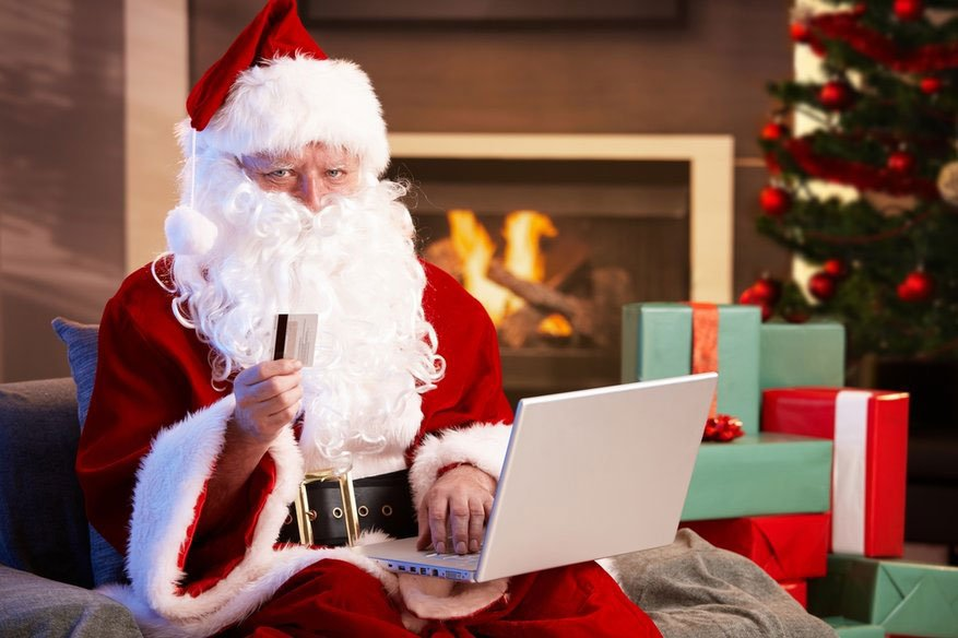 Holiday Season Cybercriminals are Phishing All The Way Part 2