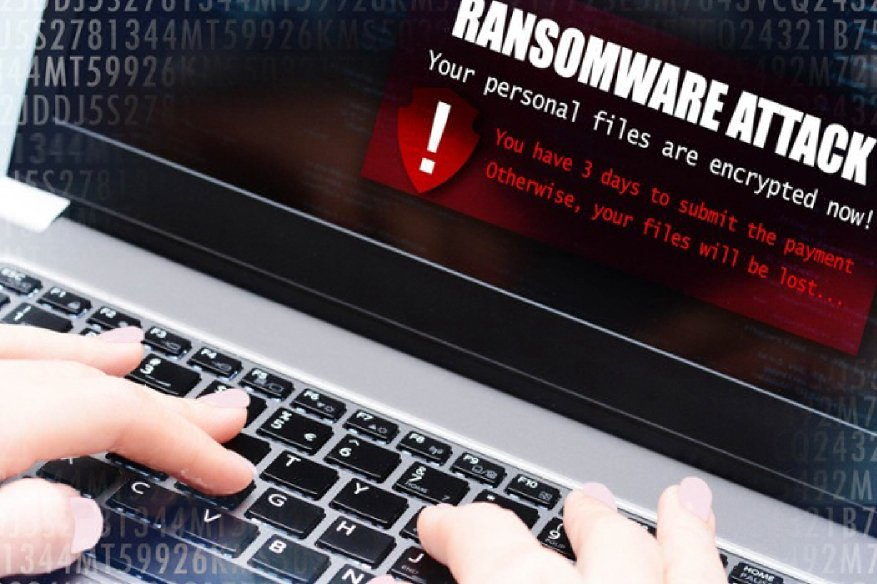 SMBs are Big Targets for Ransomware Attacks