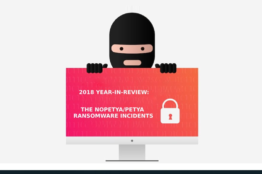 The NoPetyaPetya Ransomware Incidents