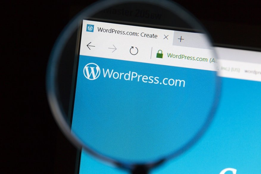 The 'Game of WordPresses': Botnet WordPress vs Other WordPress Installs