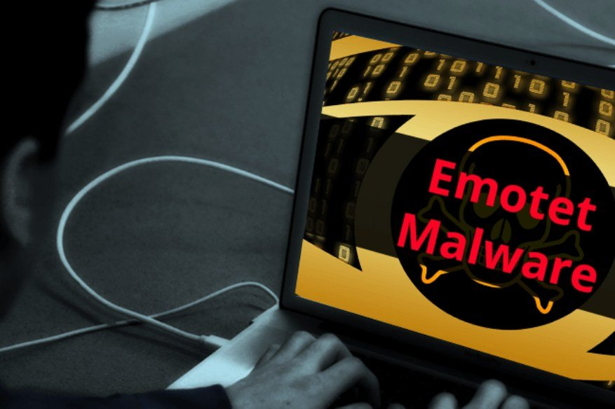 Emotet Trojan Now Uses IoT And Router Devices To Evade Detection