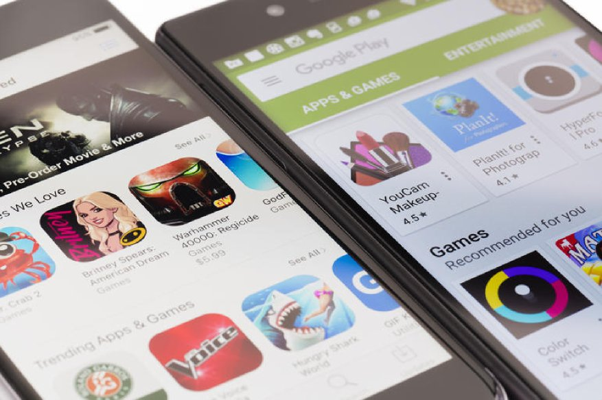 Google Removes 85 Adware-Infected Android Apps