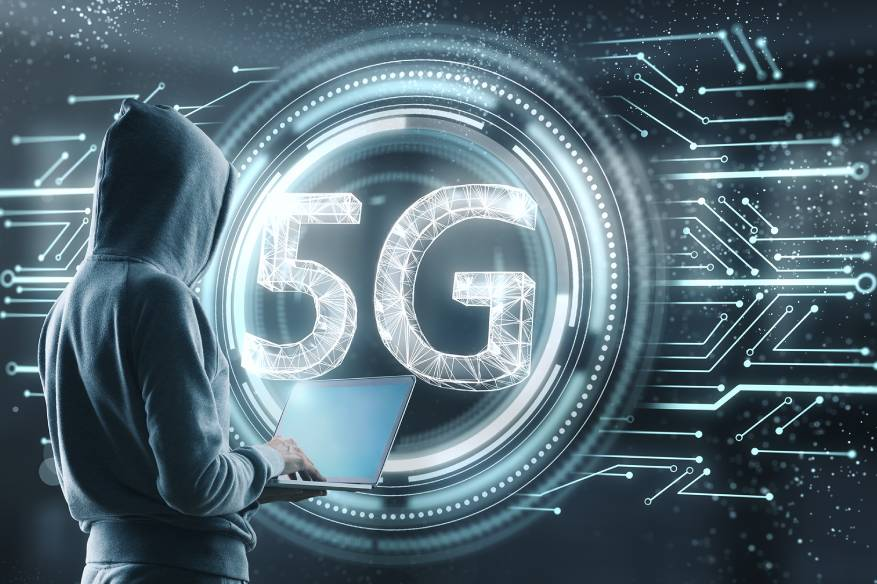 5G Technology and Cybersecurity Concerns