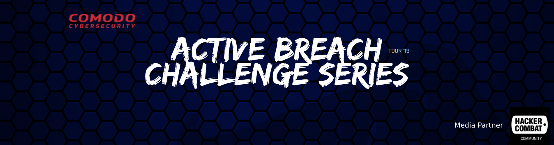 Active Breach Challenge Series