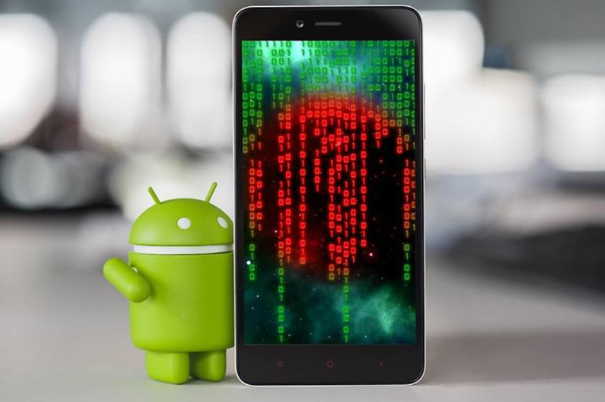 Antivirus App on Xiaomi Phones Causes Hacks