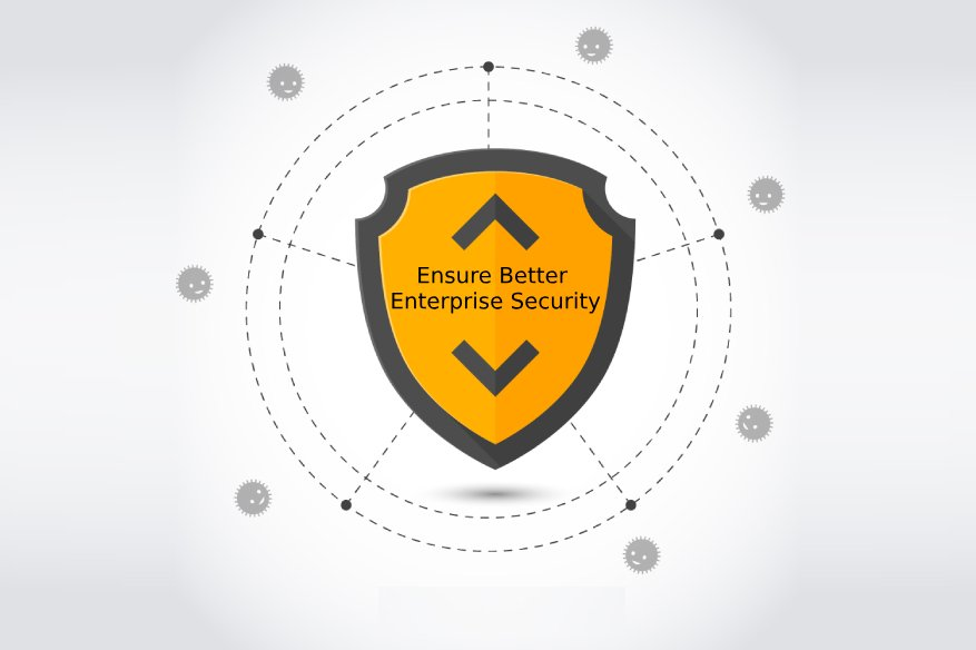 Avoid These Mistakes, Ensure Better Enterprise Security