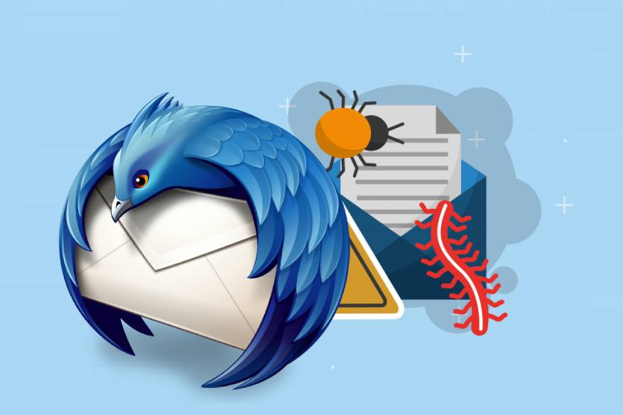 Best Anti-Spam Email Filters for Thunderbird