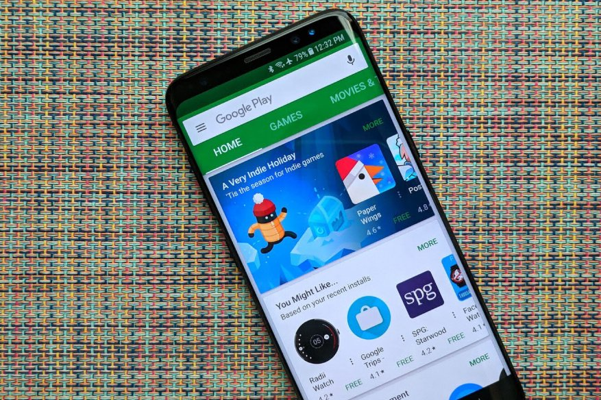 Beware Of Deceptive Antimalware Apps In Android