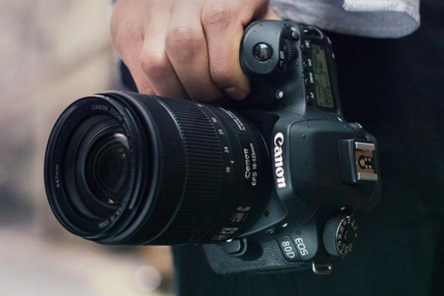 """Canon DSLR Camera, The """"Unlikely Likely"""" Candidate For Ransomware Infection"""