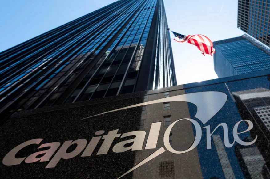 Capital One Lost 14-Years Worth Of Customer Information In A Data Breach