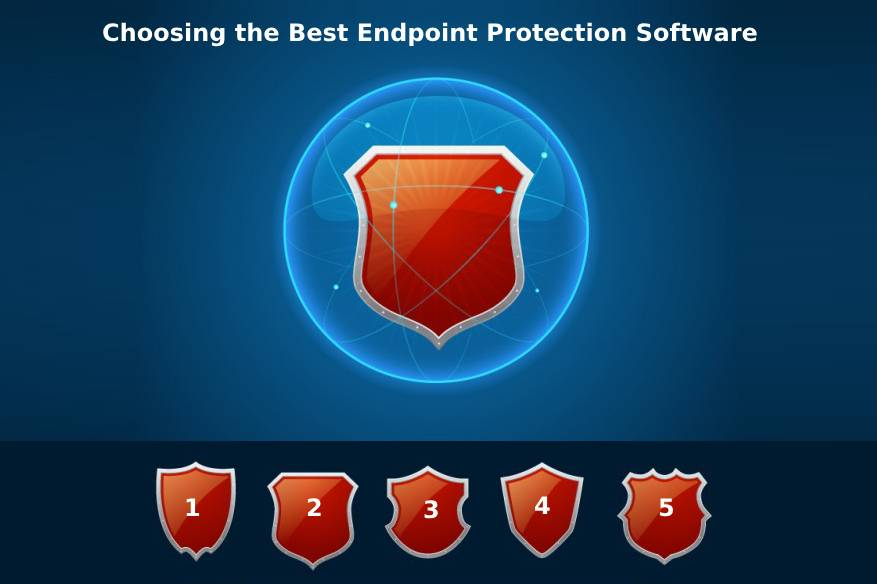 Choosing the Best Endpoint Protection Software