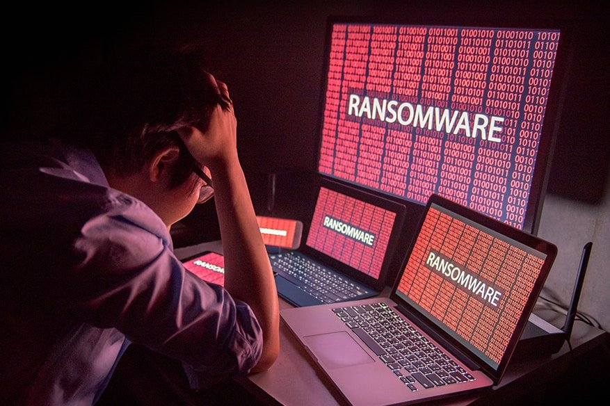 Dharma Ransomware Abuses Trust, Poses as Antivirus Software