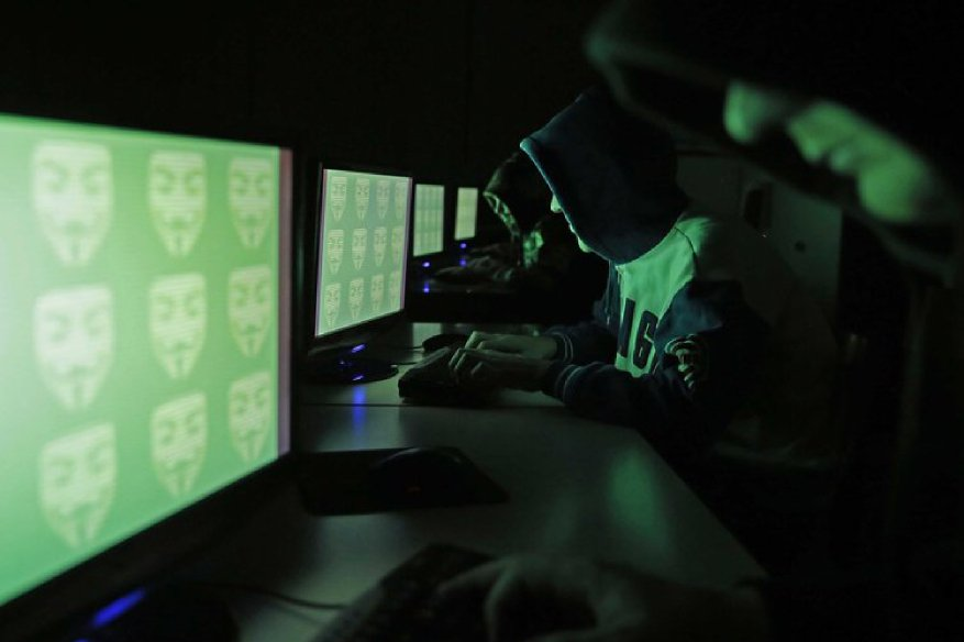 EU's Embassy In Moscow Was Hacked and Kept It Secret