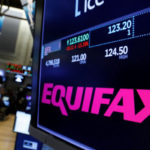 "Equifax's Nightmare Continues, Credit Rating ""Negative"""