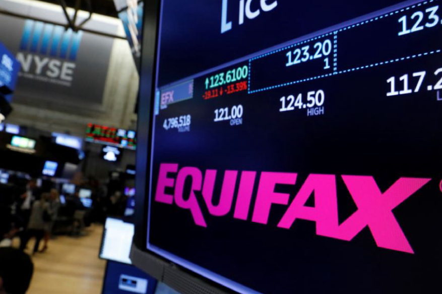 """Equifax's Nightmare Continues, Credit Rating """"Negative"""""""