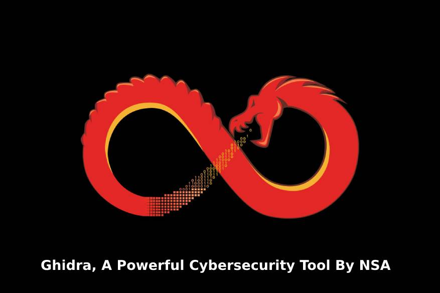 Ghidra, A Powerful Cybersecurity Tool By NSA