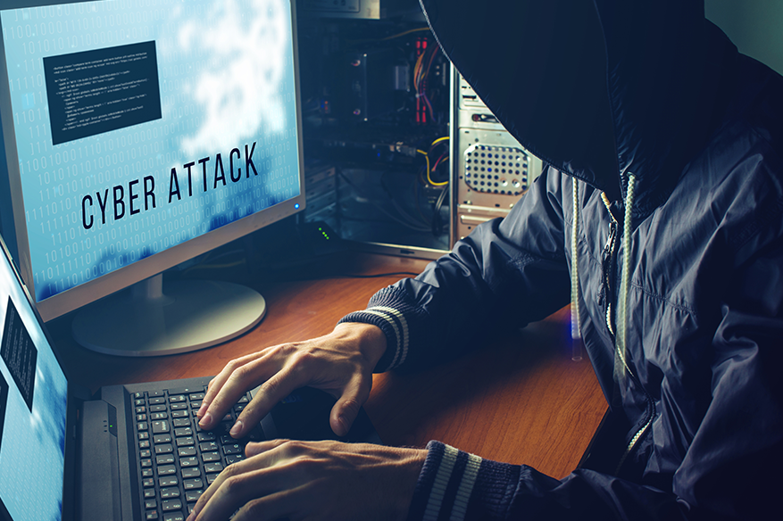 How to Protect Yourself from Online Cyber Attacks at Work