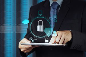 IT Security Sensitivity In The Financial Sector