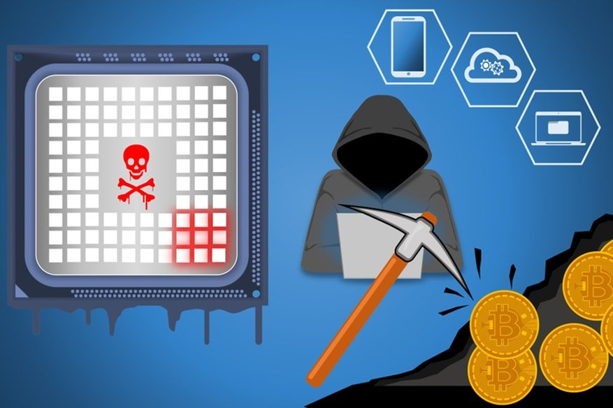 MacOS-based Cryptojacking Malware In The Wild Exposed