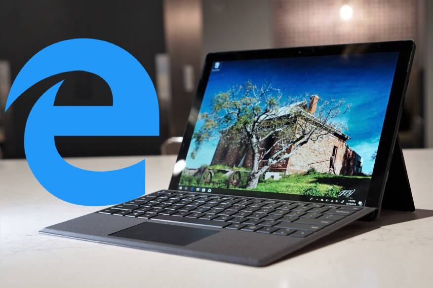Microsoft Releases First Preview Builds of Edge Browser