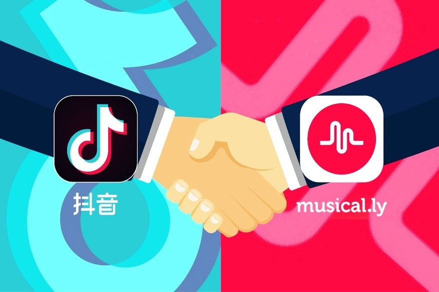 Musical.ly Merges with TikTok App