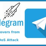 Telegram Recovers from DDoS Attack