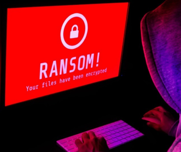 New Ransomware Attack – Texas Government agencies become Victim