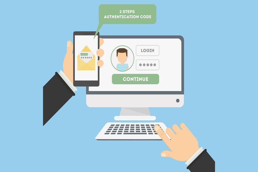 Old-School Ways To Bypass Two-Factor Authentication