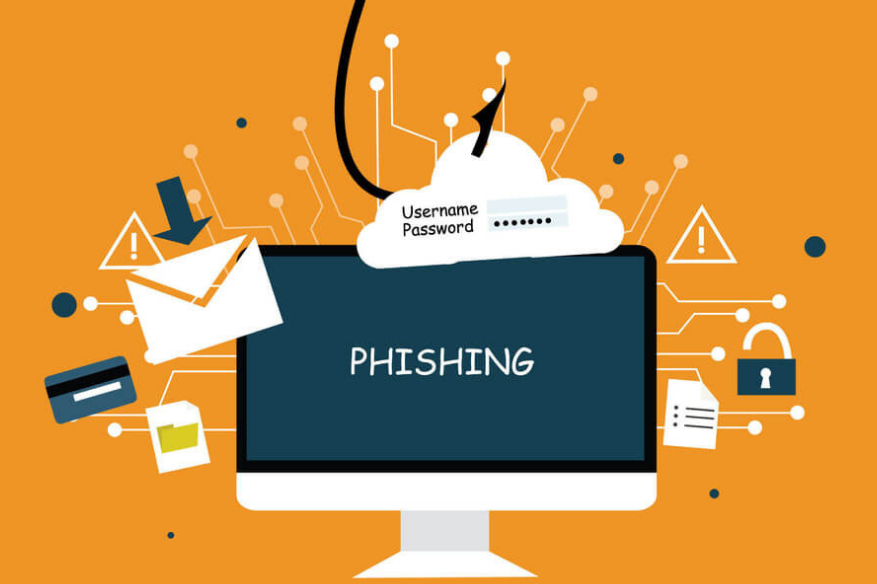 Phishing Attacks Still Trending And On The Rise