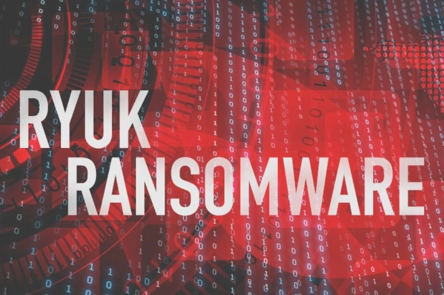 Ryuk Ransomware Variant Blacklists IP Addresses, Computers