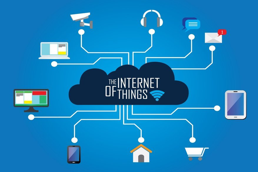 Secure Use Of IoT Devices Questioned Due To Bundled CoAP Protocol