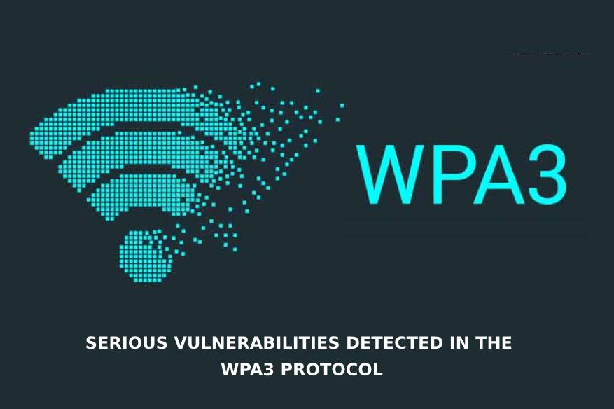Serious Vulnerabilities Detected in the WPA3 Protocol