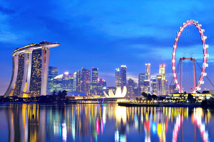 Monetary Authority Of Singapore Tightens Cybersecurity