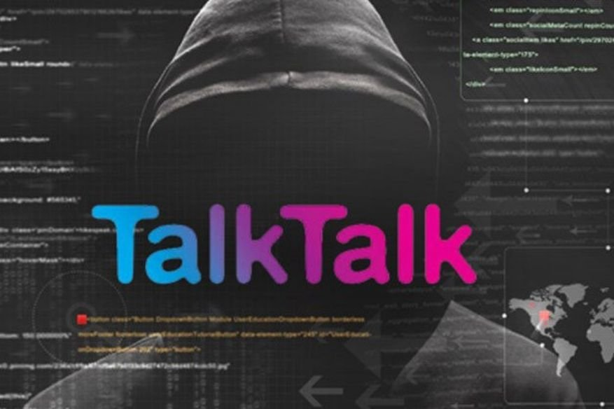 TalkTalk hacker Locked Up For Four Years