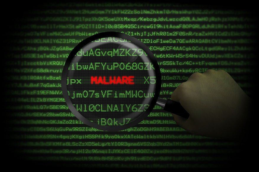 Tax System Down To Malware Attack