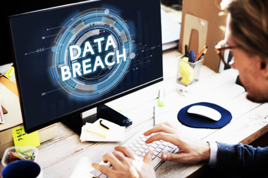 The Biggest Data Breach