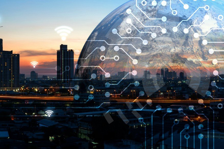 UAE Emerges To Be The Favorite For IoT Infiltration