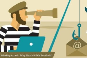 Whaling Attack: Why Should CEOs Be Afraid?