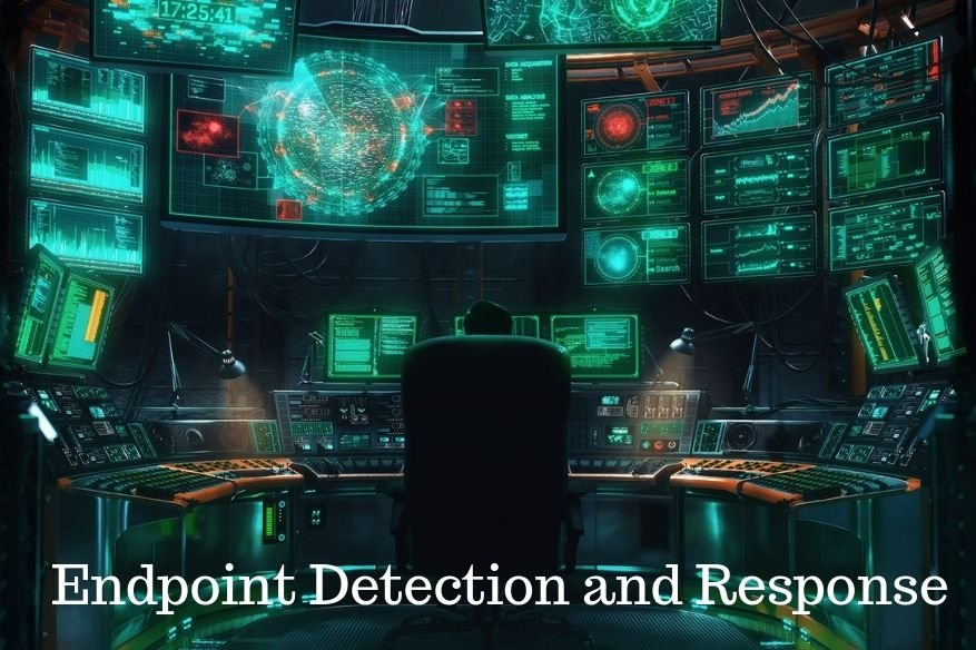 What Is Endpoint Detection and Response