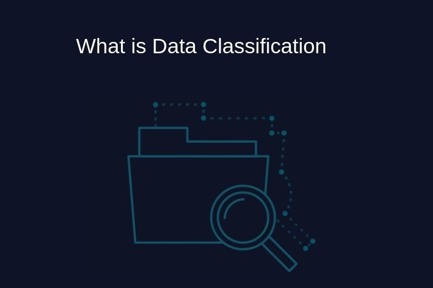 What is Data Classification